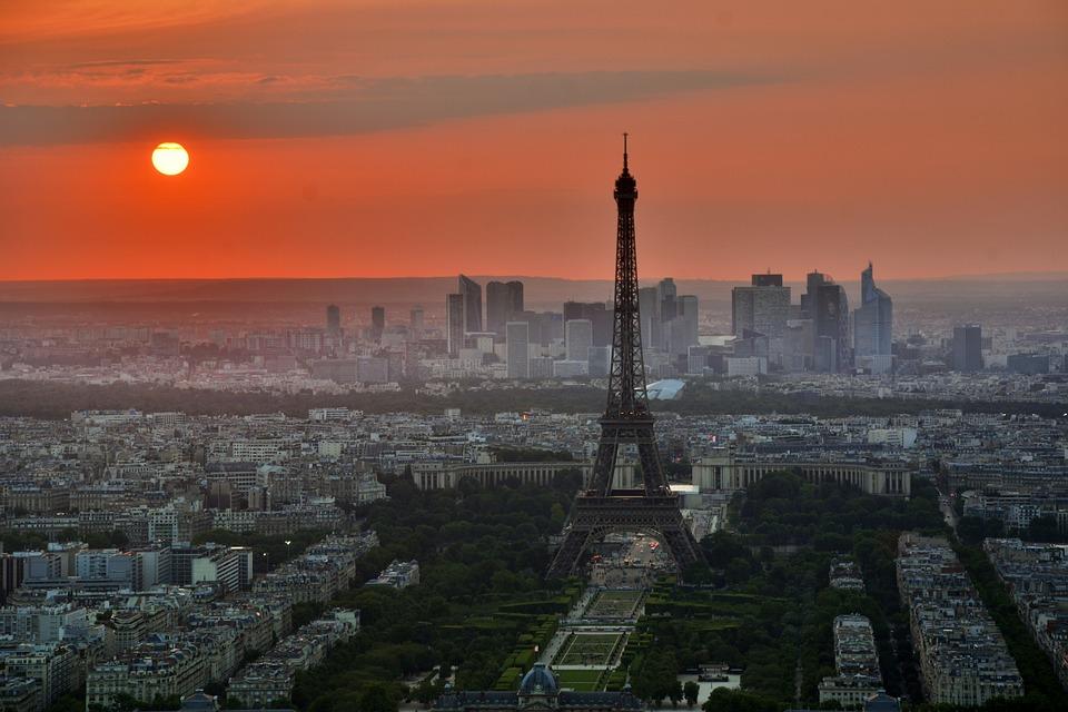 Paris : Les appartements de luxe ont toujours un preneur