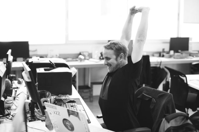 Comment aider à créer un milieu de travail sain