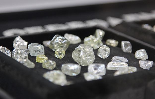 Arctique de la Russie : le seul endroit en Europe où l'on peut trouver des diamants
