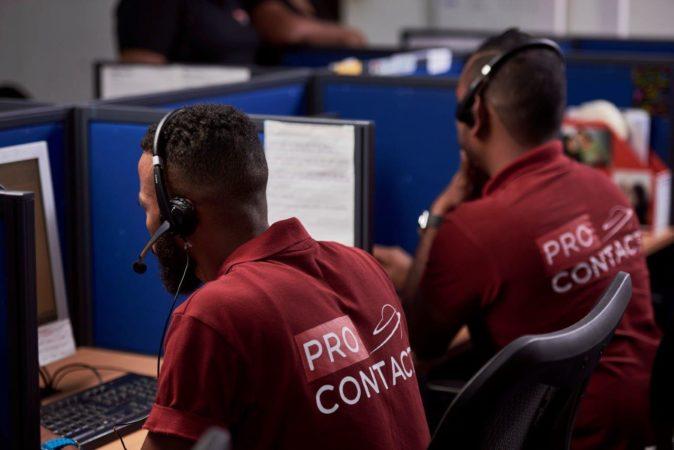 Les services de centre d'appels externalisés peuvent aider votre entreprise !