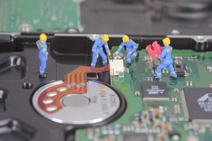 Mac, Windows ou Linux : Faites confiance aux experts pour vos besoins à distance.