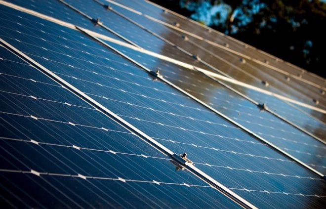 L'électricité solaire en plein développement au Cameroun avec le Rural Solar Project