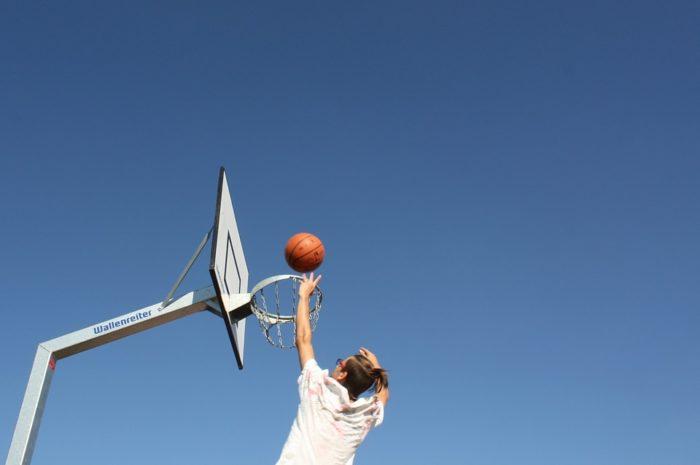 Comment choisir les meilleures chaussures pour le basketball !