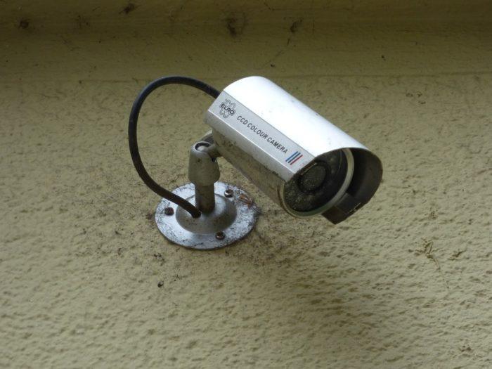 Pourquoi une caméra de surveillance est-elle si utile ?