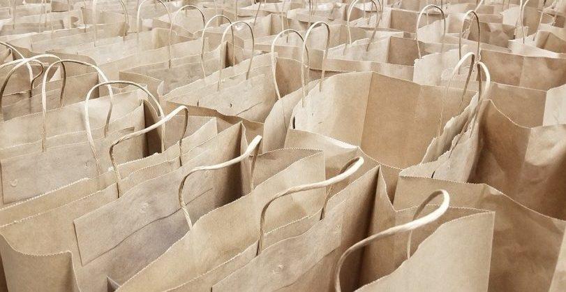Pourquoi devriez-vous utiliser des sacs réutilisables ?