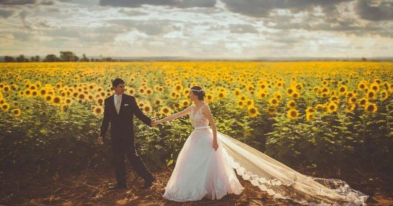 Comment choisir une robe de mariée pas cher ?