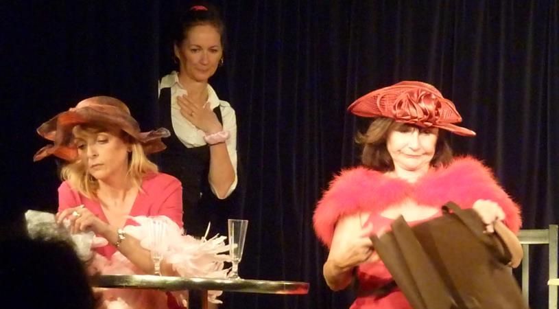 Cours de théâtre à Paris : Pour suivre des ateliers de théâtre à Avenue du Spectacle?