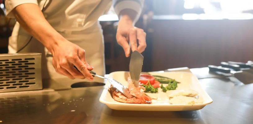 Vitrine chauffante : quelle importance pour les restaurants