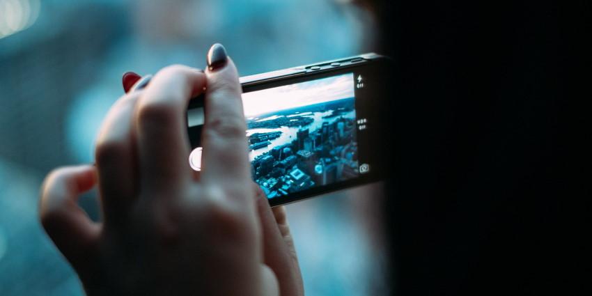 S'initier à l'art de la photographie