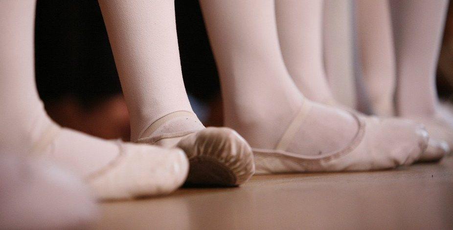 Danse classique moderne et contemporaine