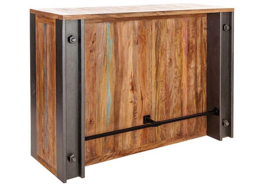 Donnez du style à votre intérieur avec un meuble industriel