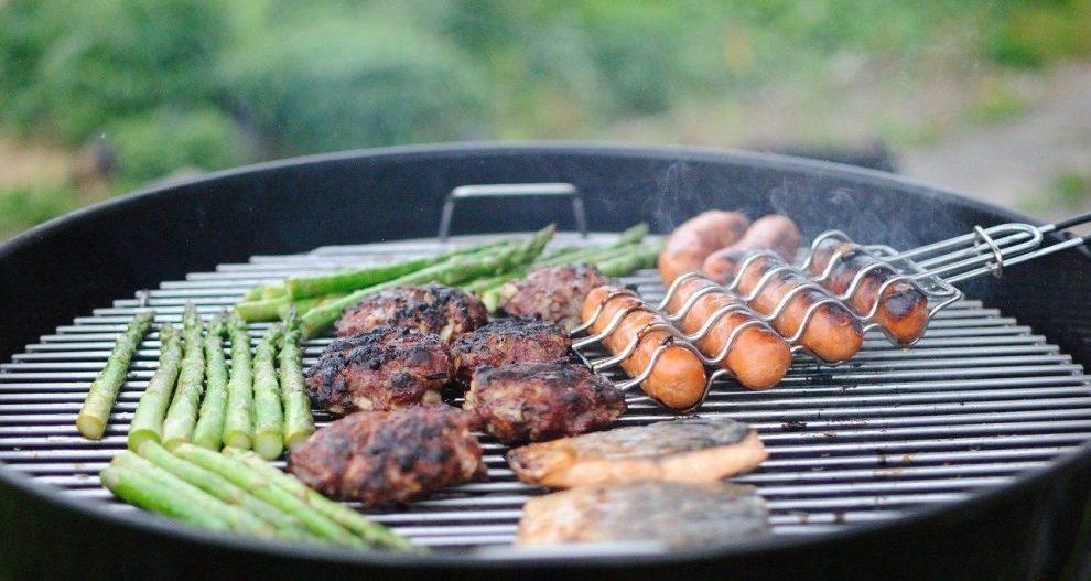 Barbecue : comment choisir votre gril ?