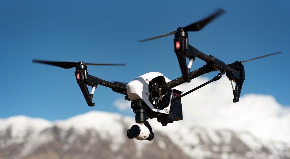 Comment obtenir des images aériennes sans se ruiner ?