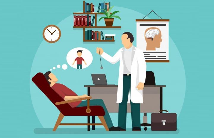 La psychanalyse s'allie à l'hypnose pour plus d'immersion et d'efficacité