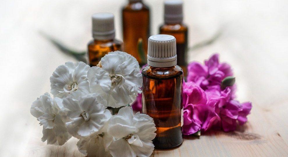 Découvrez les avantages des traitements aux fleurs de Bach