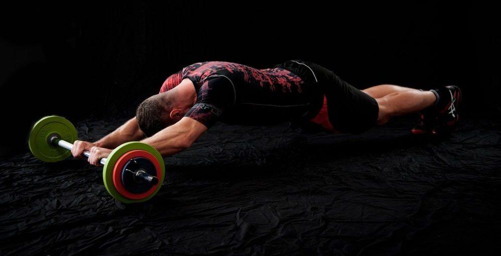 Musculation à la barre : faut-il suivre des cours?